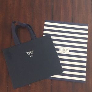 LOT KEEP Collective Gift Bags & Party Folders